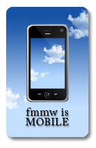 FMMW on your Mobile Phone